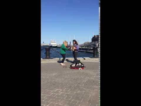 Christopher Columbus Waterfront Park - Boston