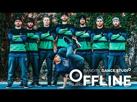 Bandits Dance Studio Milano - intervista Milano Offline