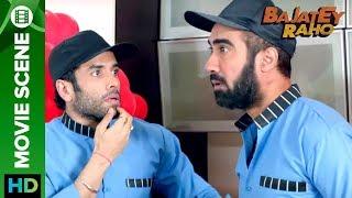 A Million Dollar Plan Goes Wrong   Bajatey Raho   Tusshar Kapoor, Ranvir Shorey, Ravi Kishan
