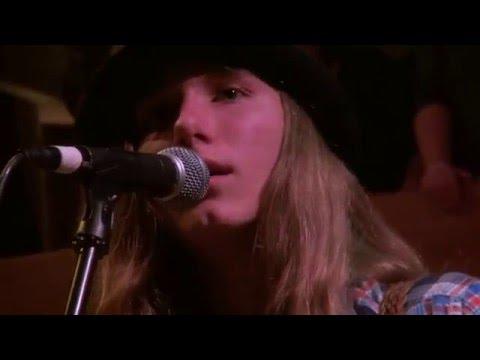 Sawyer Fredericks Any of My Trouble Woodstock NY 3-11-2016