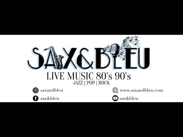 Presentación SAX&BLEU