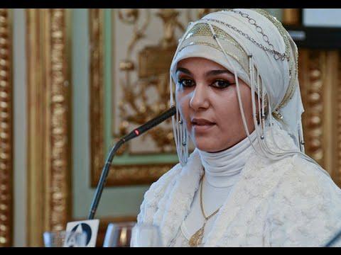 Yasmin Salem, creadora de Masturah