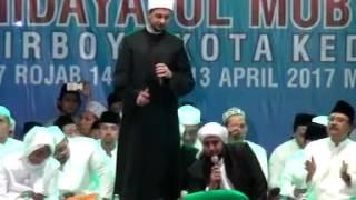 Qomarun | Habib Syech feat Mustofa Atef Lirboyo Bersholawat