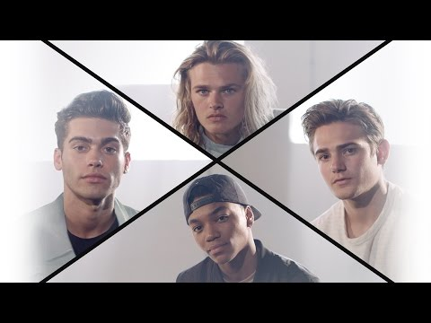 COLD WATER - Major Lazer & Justin Bieber - KHS COVER (ft. Citizen Four) fragman