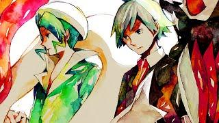 Repeat youtube video Pokémon R/S/E Remix - Vs Hoenn Champion Extended [3DS style]