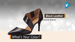 Calvin Klein Women's Gella Dress Pump | Pumps 2019 Fashion Collection