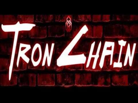TRON CHAIN presentaion Ita - TRX