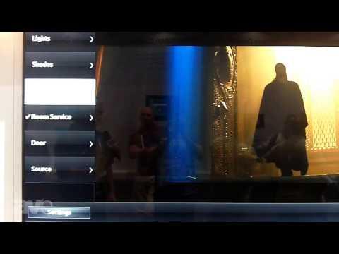 InfoComm 2013: Crestron Launches App for Samsung TVs