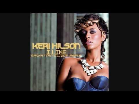 Keri Hilson - I Like (Manhattan Clique Remix) CD Quality