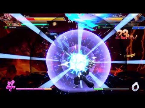 Dragonball FighterZ: Online Warriors XXX