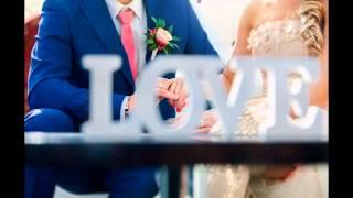 Свадьба Ольга и Евгений