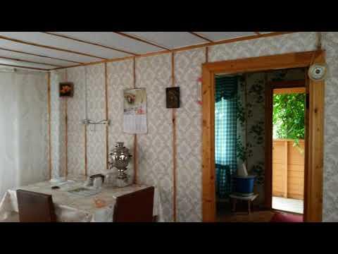 Дом ПМЖ на 10 сотках в деревне Иваньково