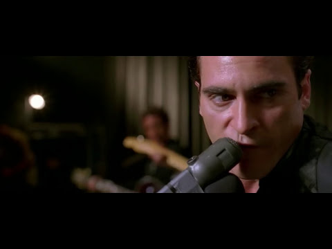 Joaquin Phoenix - Ring of Fire (Scene) Walk The Line