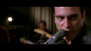 Joaquin Phoenix - Ring of Fire (Clip) Walk The Line