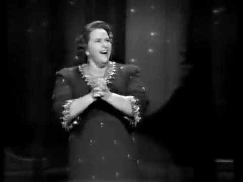 Kate Smith: God Bless America (The Hollywood Palace)