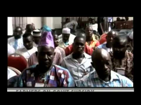 Ghana News Headlines on Joy News (28-4-14)
