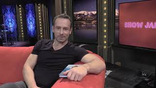 Otázky - Filip Rožek - Show Jana Krause 18. 12. 2019