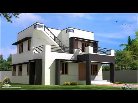 Home Plans In Punjab India