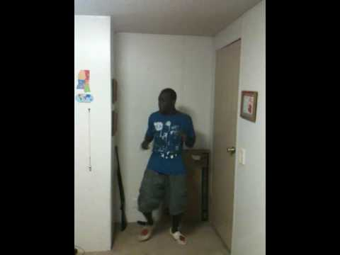 Dorrough Get Big Dance