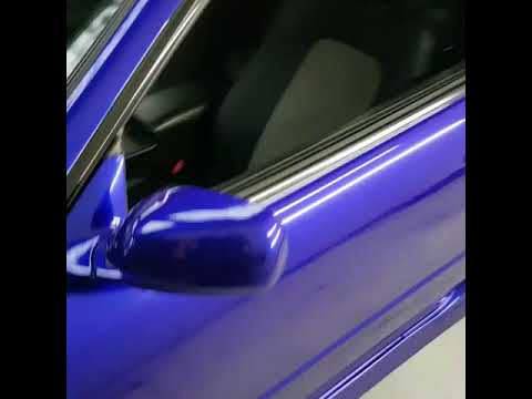 Skyline Platinum Detail & Coated With Max Protect Ultimate Coatings