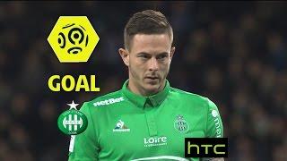 Video Gol Pertandingan Barcelona SC vs Saint-Etienne