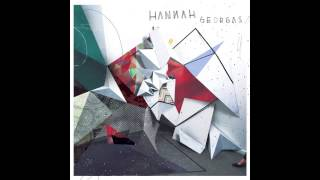 Hannah Georgas - Enemies [Audio]