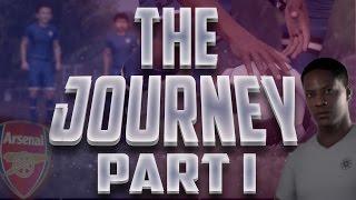 Video FIFA 17 The Journey Walkthrough Part 1 - The Road to Arsenal Begins! download MP3, 3GP, MP4, WEBM, AVI, FLV Desember 2017
