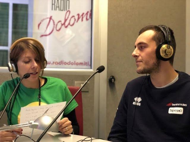 Cavuto a Radio Dolomiti: