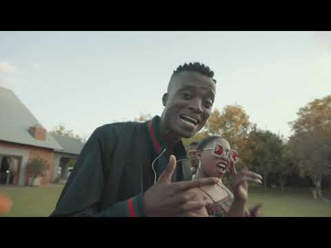 Gigi Lamayne Fufa Official Music Video Ft. King Monada