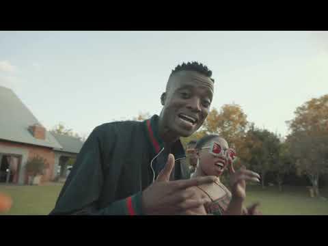 Gigi Lamayne - Fufa (Official Music Video) ft. King Monada