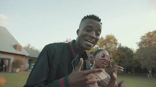 Gigi Lamayne - Fufa Official Music Video ft King Monada
