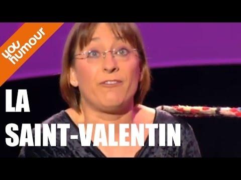 Geneviève GIL, La saint Valentin