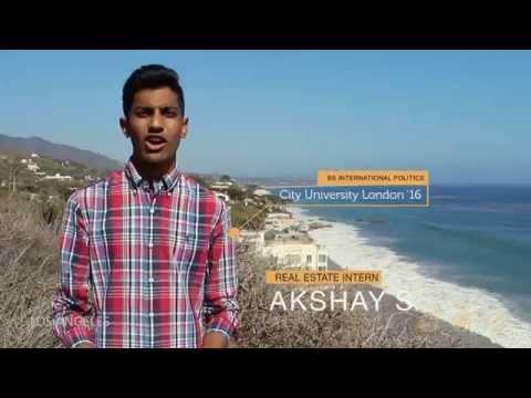 Los Angeles, Summer 2015   The Global Internship Program