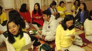 Edited full TTC November 2019 - Hài