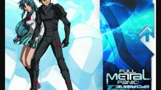 Download full metal panic trs opening full MP3 song and Music Video
