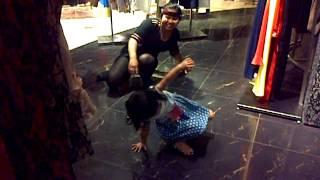 balita vs tante girang breakdance