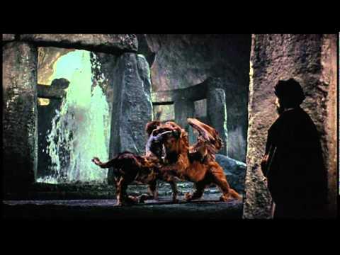 Centaur vs. Griffin