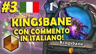 (ITA) Boomsday Kingsbane Rogue vs Zoolock #3 (2 partite)