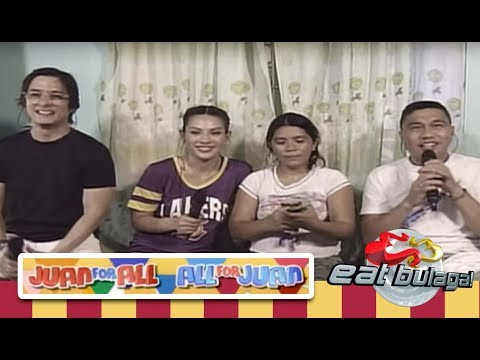 Juan For All, All For Juan Sugod Bahay | November 13, 2018
