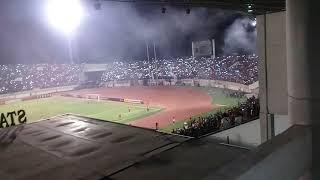 SATU JIWA PERSIS SOLO 3 - 0 TIMNAS indonesia U 19