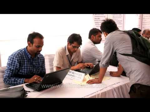 File your Income tax return online