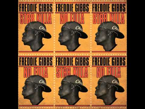 Freddie Gibbs - Crushin' Feelin's