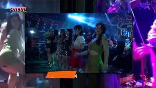 Dj Lewung Terbaru - Dj Keyla Feat Desi Tata & Friends -  Sania Terasa Musikn
