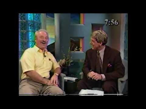 Dr. Don Rose Interview Ross McGowan