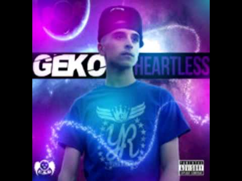 Geko [USG] - Heartless [Official Audio] Out Now On iTunes