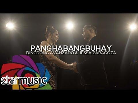 Dingdong Avanzado & Jessa Zaragoza - Panghabangbuhay