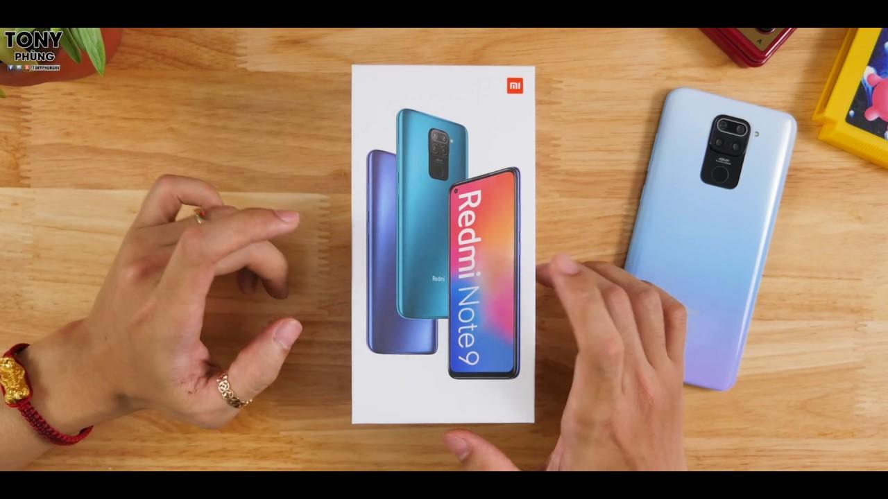 Trải nghiệm nhanh Xiaomi Redmi Note 9 – Gì cũng ngon, trừ 1 thứ!