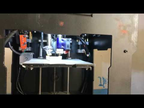 Yoga Pose | 3D Printing
