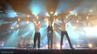 Placebo - Taste In Men [Rock Am Ring 2009] HD