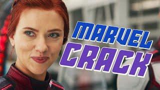 MARVEL CRACK | ENDGAME EDITION